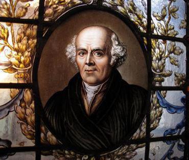 Idag den 10 april firar vi Samuel Hahnemanns födelsedag