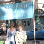 Homeopati på Mariatorget